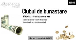 Clubul de bunastare 1